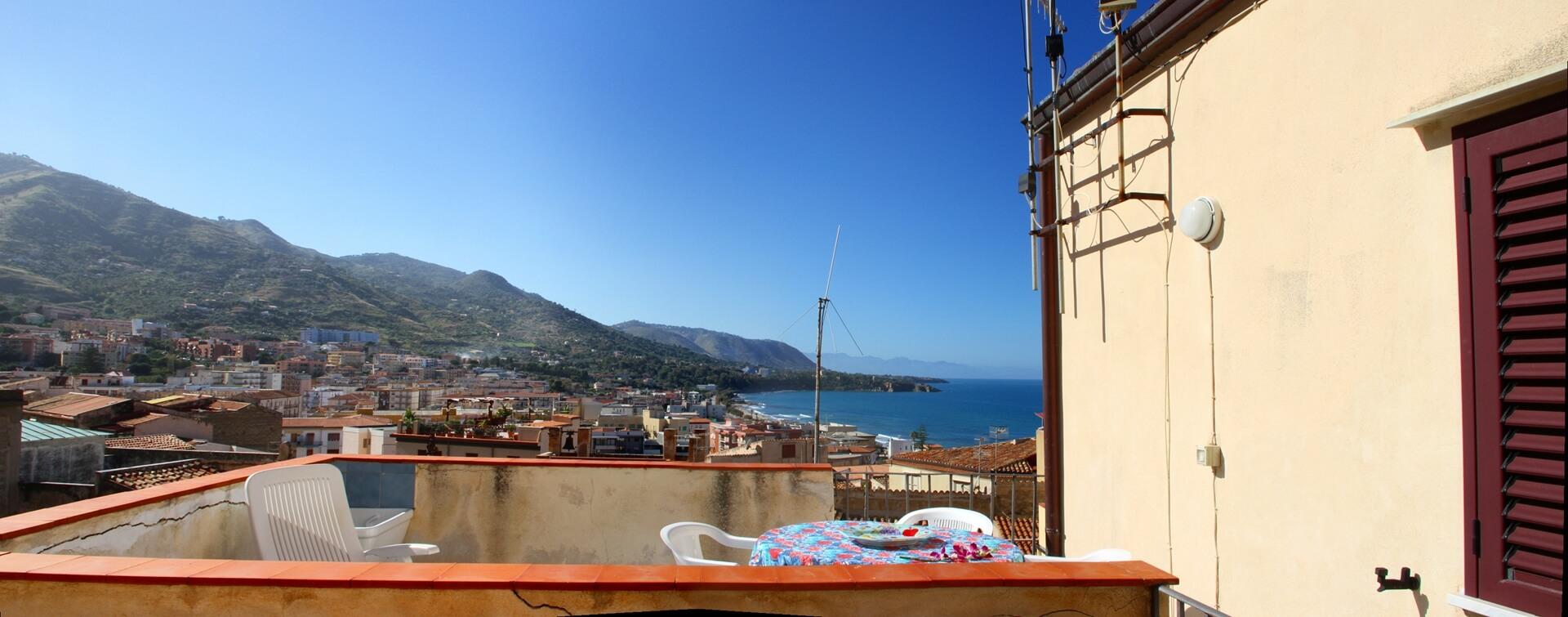 Casa Saraceni - BookingCefalù.com